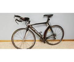 2010 Orbea Ora TLE Triathlon Bike