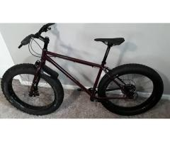 Surly Wednesday 26 in Fat Trail Bike for Sale