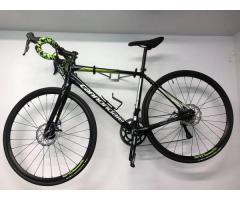 Cannondale Synapse 54 cm road bike