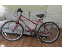 "26"" Huffy Kathy Ireland Sport Bicycle"