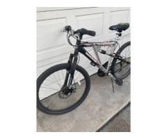 Mongoose XR200 Mountain Bike for Sale