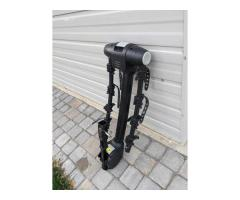 Thule 4 Bike Hitch Rack good used condition