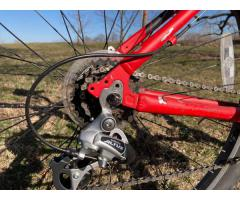 Trek Marlin 4 mountain bike for sale