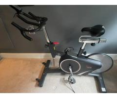 Used Sunny SF-B1709 Health Exercise Bike for Sale