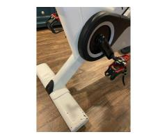 NXT flowspin spin bike for sale